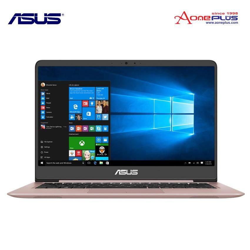 Asus ZenBook UX410U-AGV098T 14.0