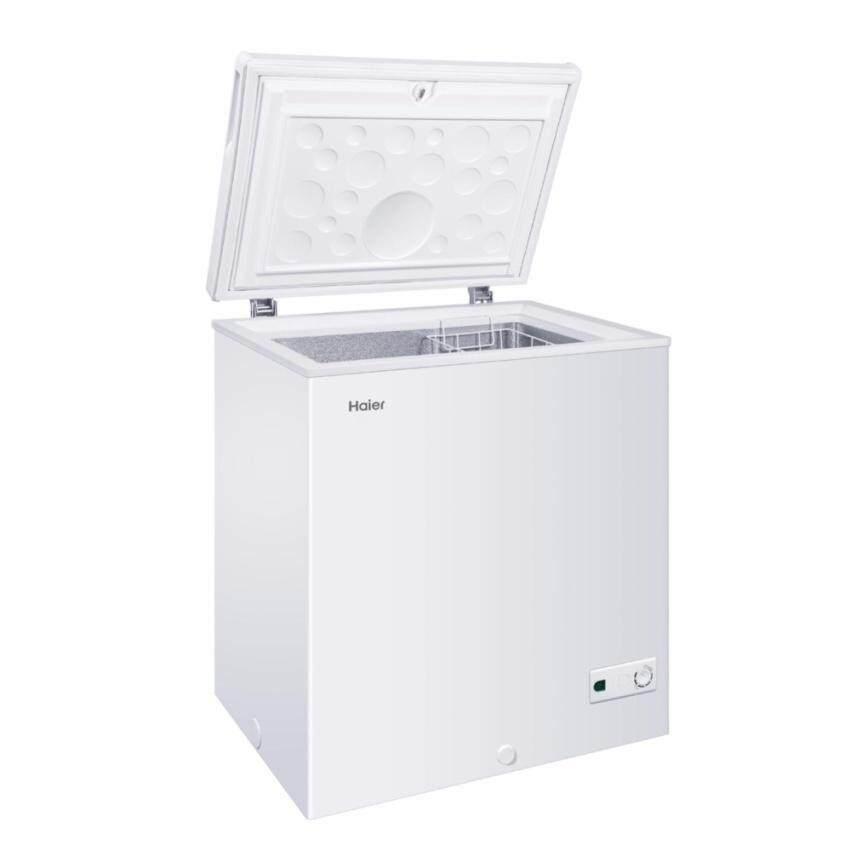 Haier BD-235H Chest Freezer 207L (Net 203L)