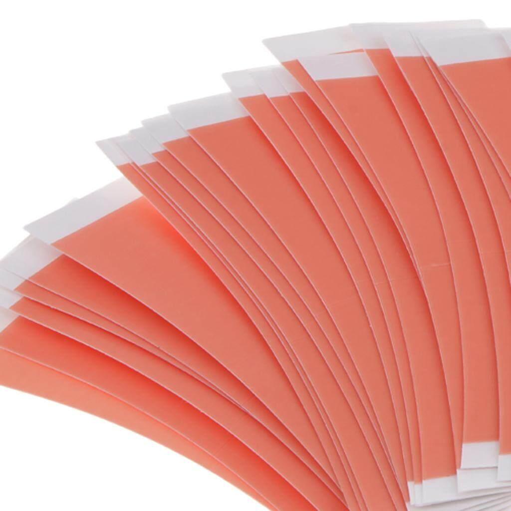 ... 2 Baosity 36 Pcs Renda Depan Dukungan Kekuatan Ganda Sisi Perekat Selotip untuk Toupee Wig - 3 ...
