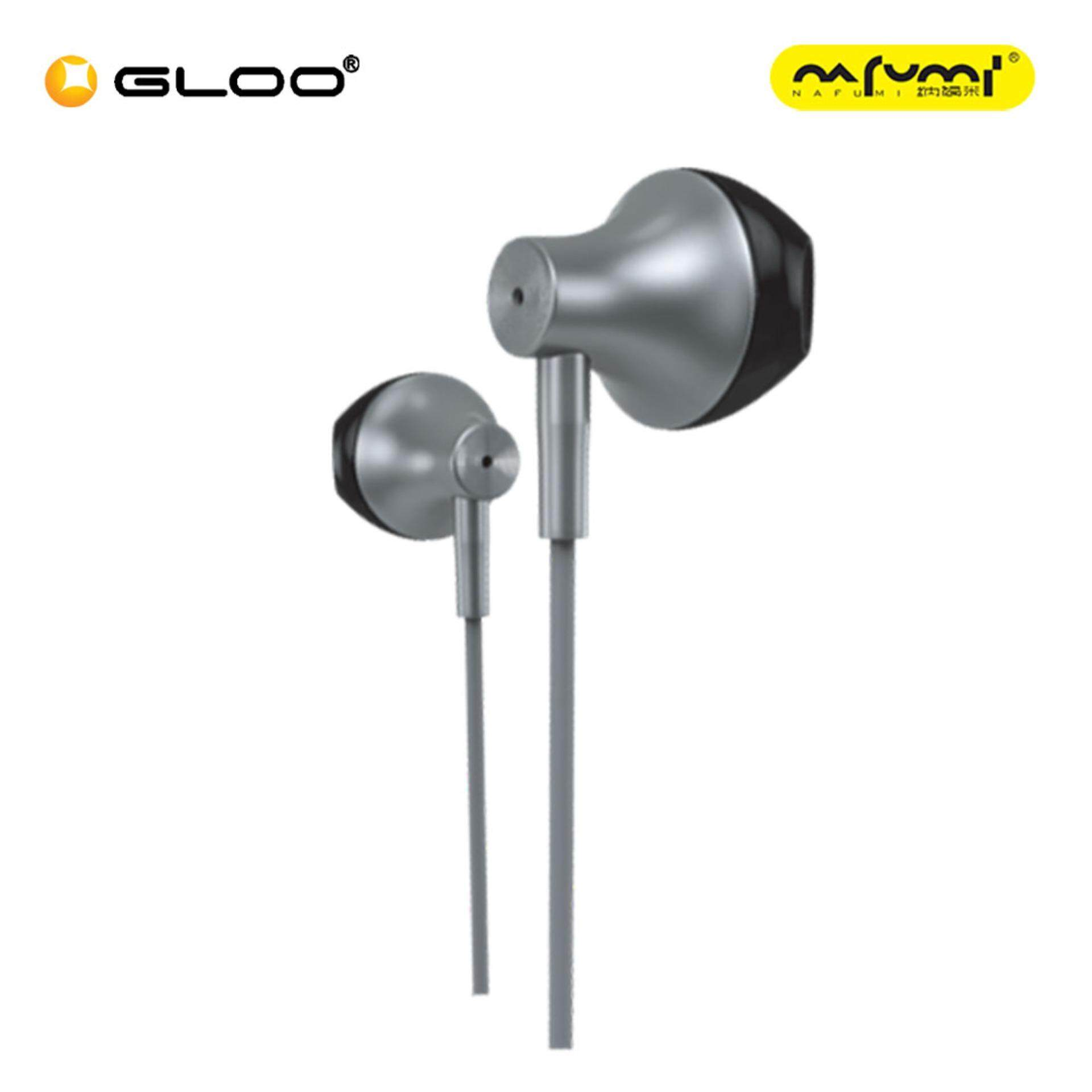 Nafumi X6 Earpiece (Black)