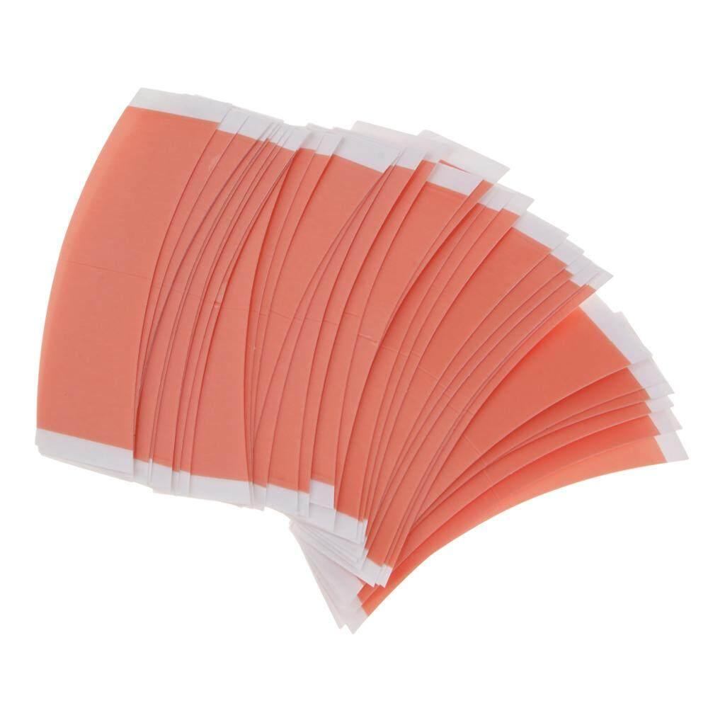 ... 3 Baosity 36 Pcs Renda Depan Dukungan Kekuatan Ganda Sisi Perekat Selotip untuk Toupee Wig - 4 ...