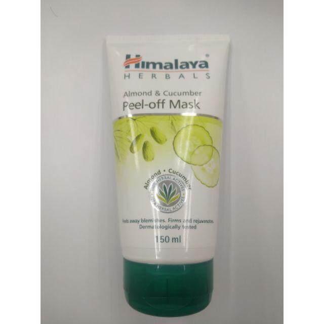 Himalaya Almond & Cucumber Peel Off Mask 150ML