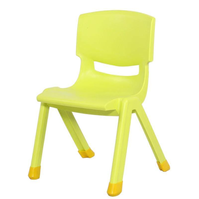 เช่าเก้าอี้ หนองคาย RuYiYu - 28 ซม. ความสูง  ซ้อนกันได้พลาสติกเด็กการเรียนรู้เก้าอี้  เก้าอี้ที่สมบูรณ์แบบสำหรับ Playrooms  โรงเรียน  daycares และบ้าน