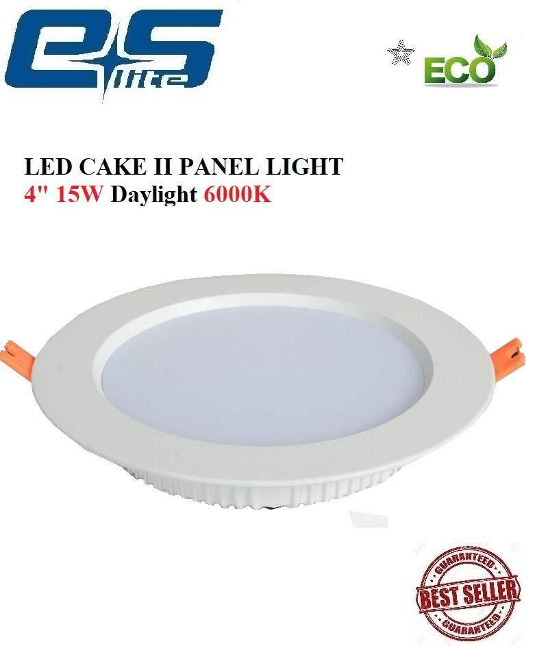 ES LITE LED CAKE II PANEL LIGHT 4