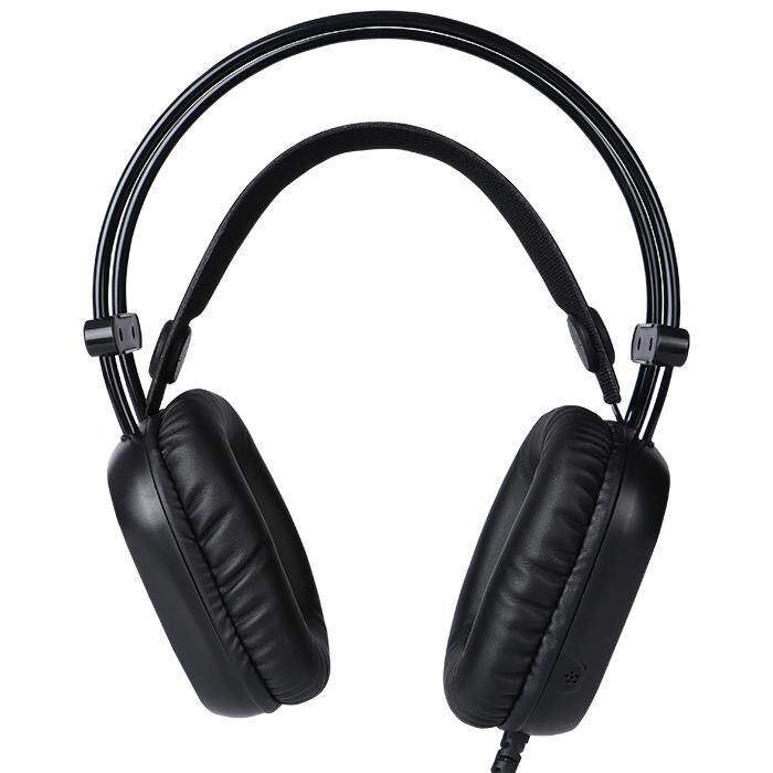 Marvo Scorpion HG8941 Over Ear Gaming Stereo Headphone 40mm Driver Omni-directional Mic 2.2m Cable Built-on Volume Control