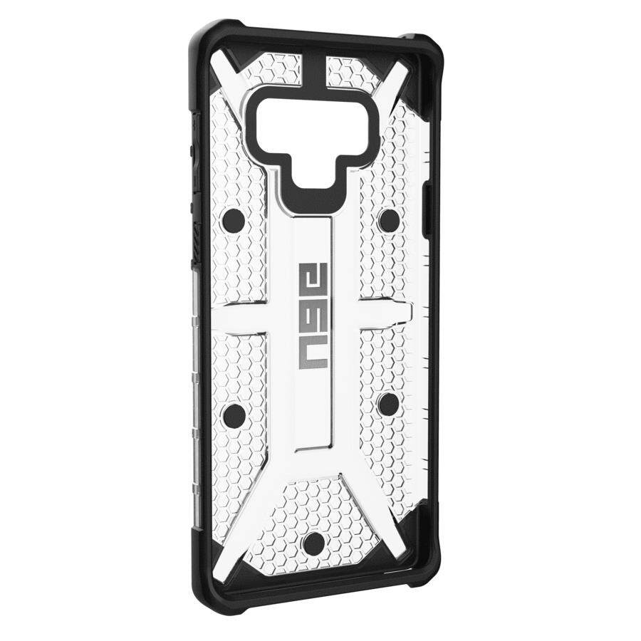 Original UAG Urban Armor Gear Plasma Case Samsung Galaxy Note 9 (Ash/Ice)