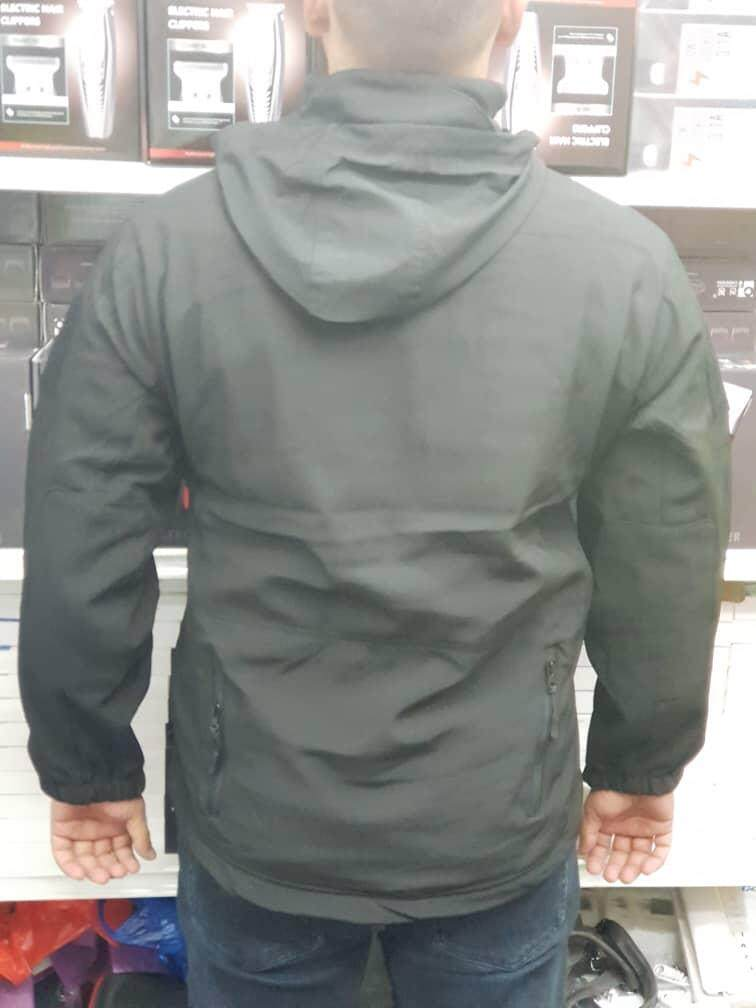 5.11 Tactical SABRE Jacket, ARMY, SECURITY , FORCE JACKETS