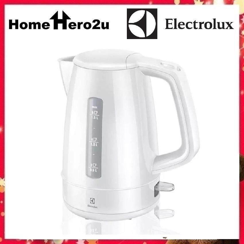Electrolux EEK1303W Kettle Jug 1.5L - Homehero2u