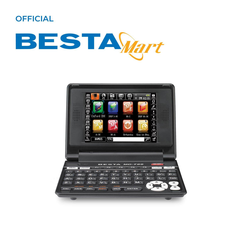 Besta Dictionary MD700