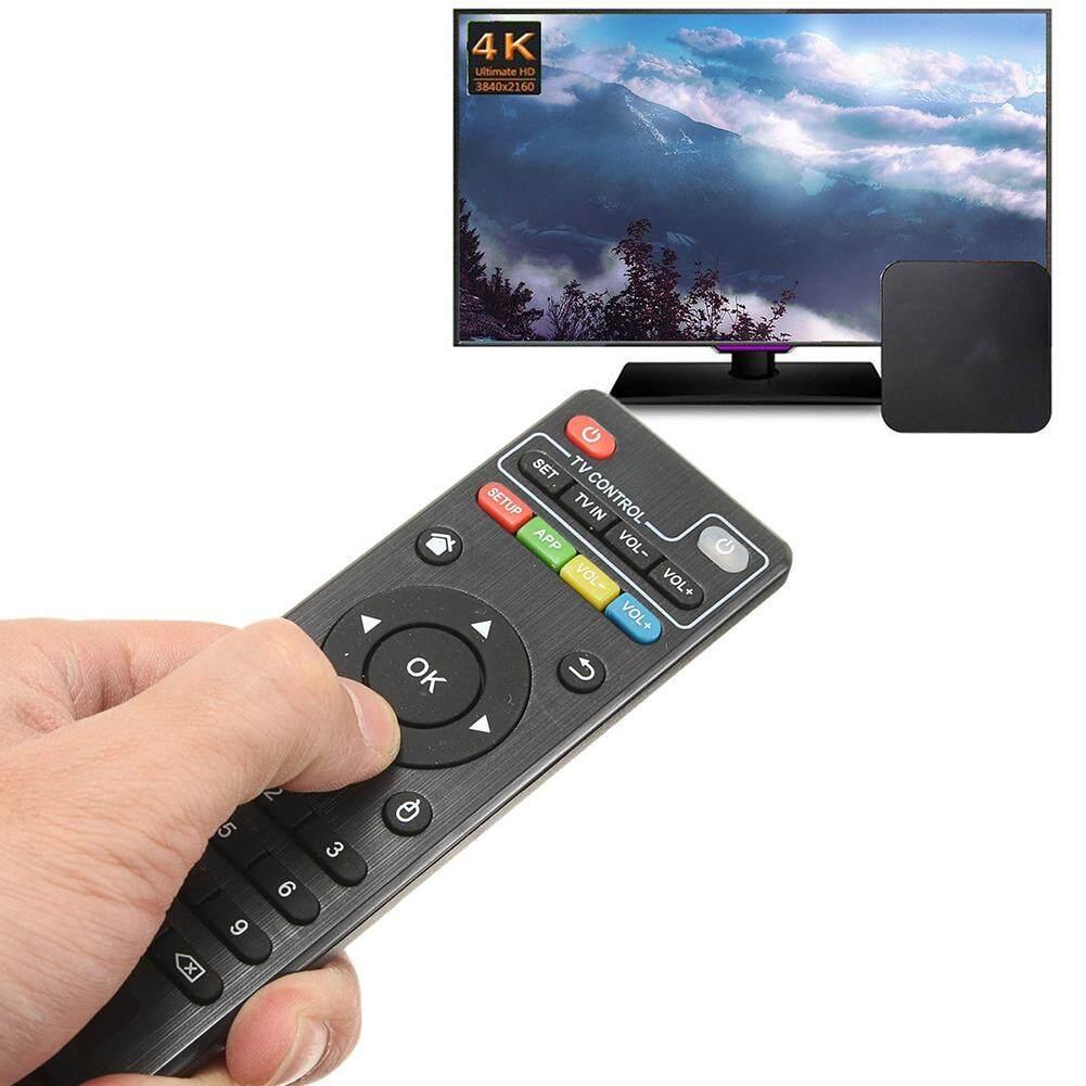 Canmove Replacement Remote Control for TV Set-Top Box MXQ-4K MXQ TX3MINI T9  X96 Mini