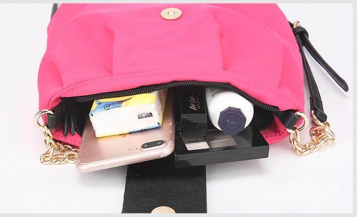 [Premium Quality] VS Victoria's Secret Bucket Sling Bag