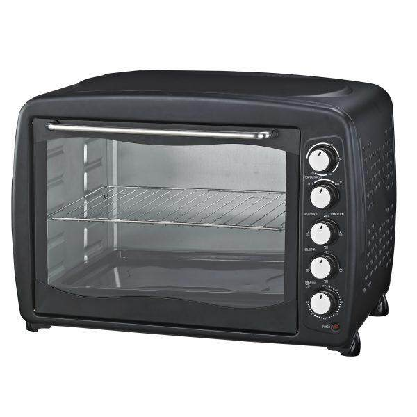 MILUX ELECTRIC OVEN MOT-75