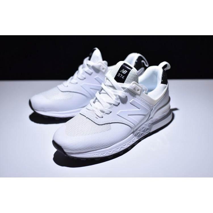ราชบุรี NEW BALANCE 574 V2 คนรักรองเท้า NB รองเท้าวิ่ง Retro วิ่งรองเท้า