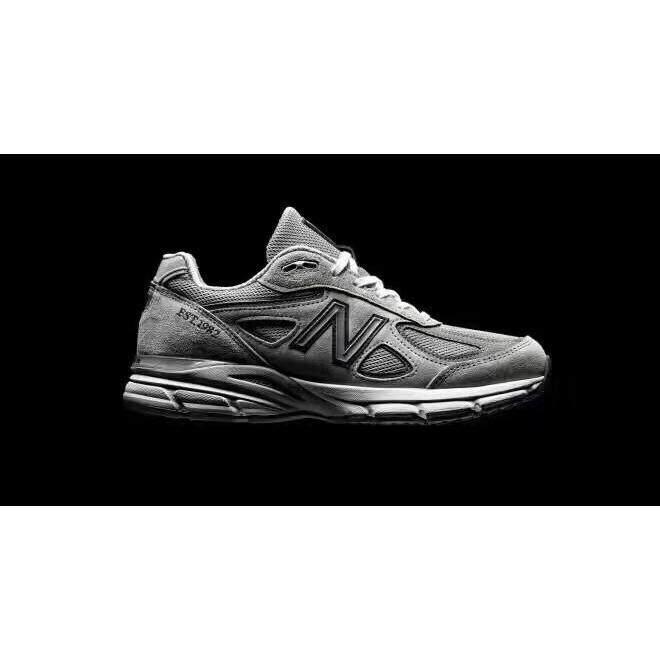 สอนใช้งาน  มหาสารคาม Original NEW BALANCE 990 V4 Mens  สตรีกีฬารองเท้า