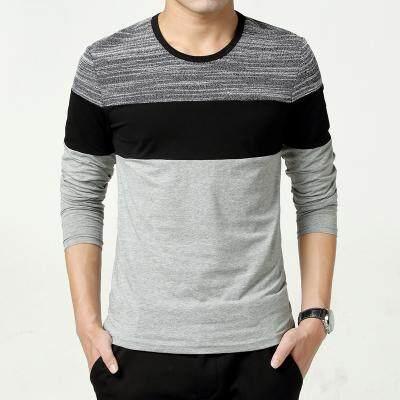 JYS Fashion Korean Style Men Long Sleeve Shirt Collection 301D - 1452