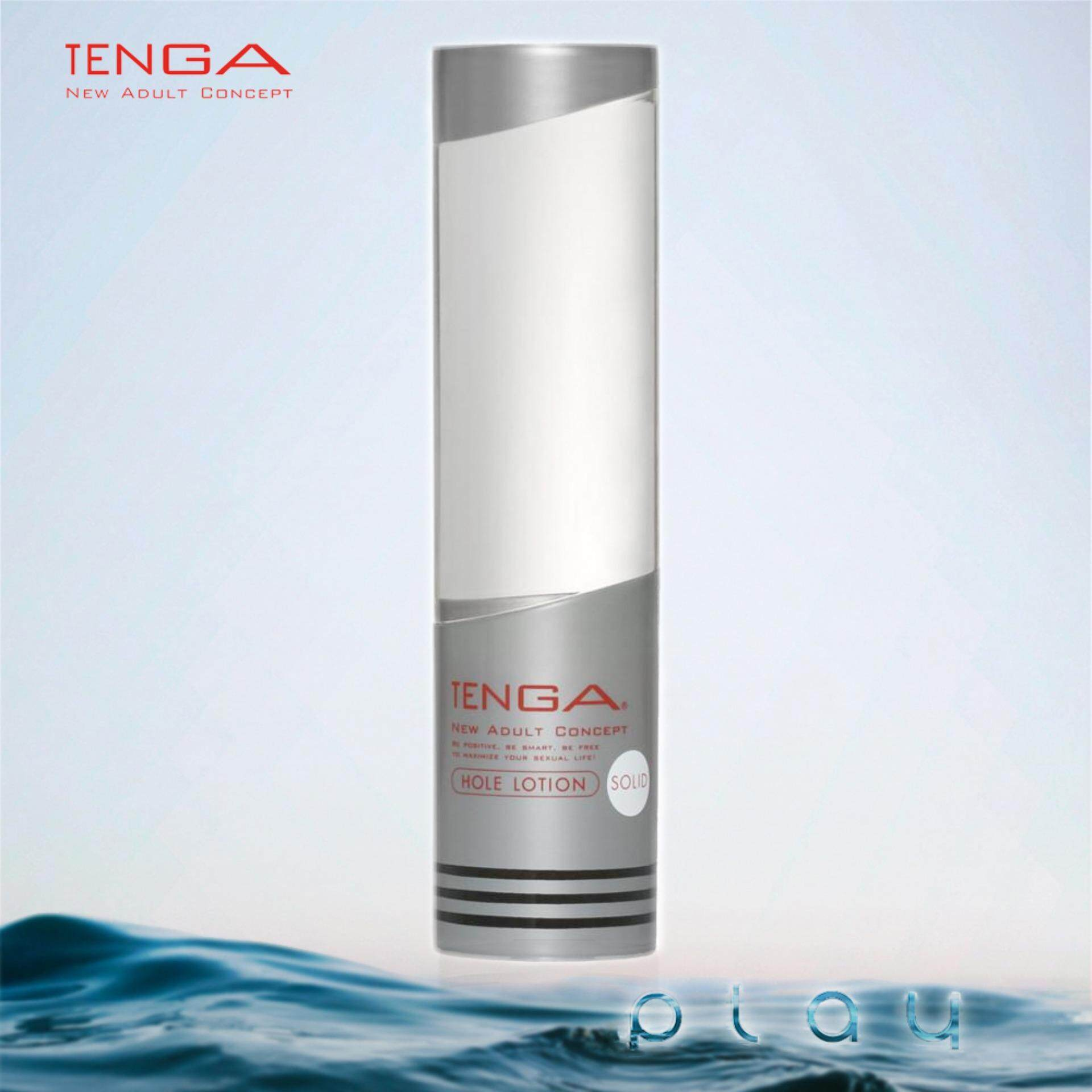 (KL Ready Stock) Tenga Hole Lotion Solid 170ml