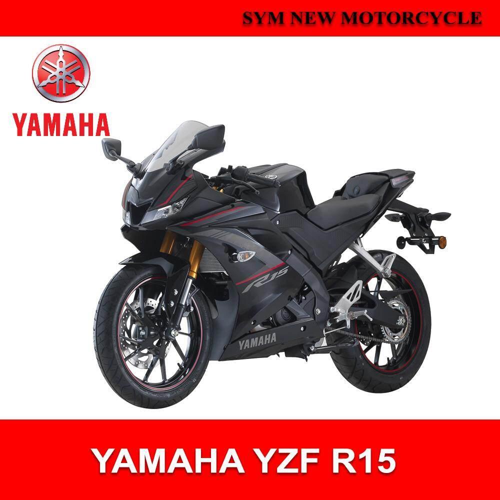 YAMAHA YZF-R15 Motorcycle