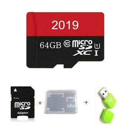 Penjualan Terlaris 2019 Baru 256 GB 128 GB 64 GB Micro Sd SDHC .