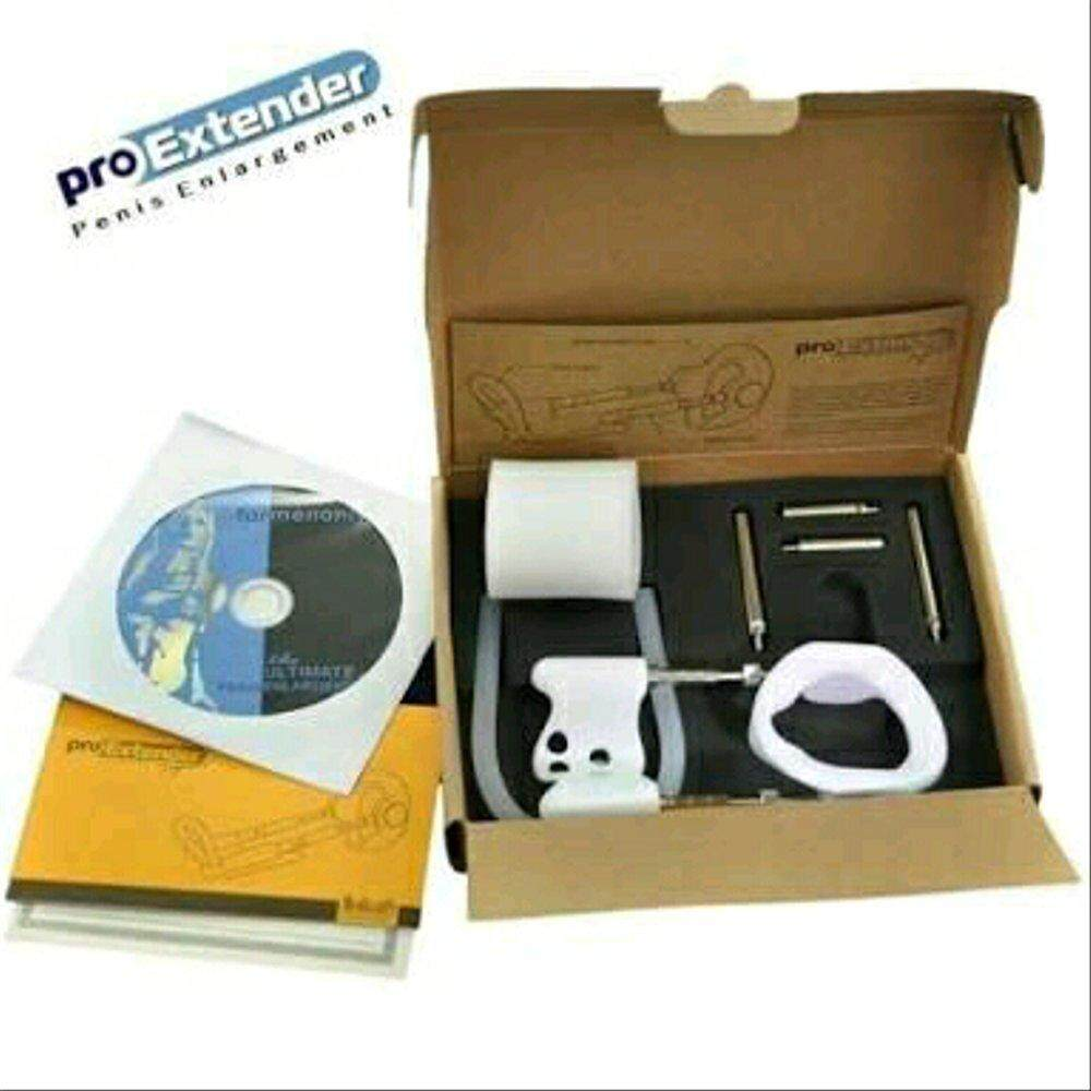 Pro Extender V3 ( Made In USA ) Pro Extender With CD Guide