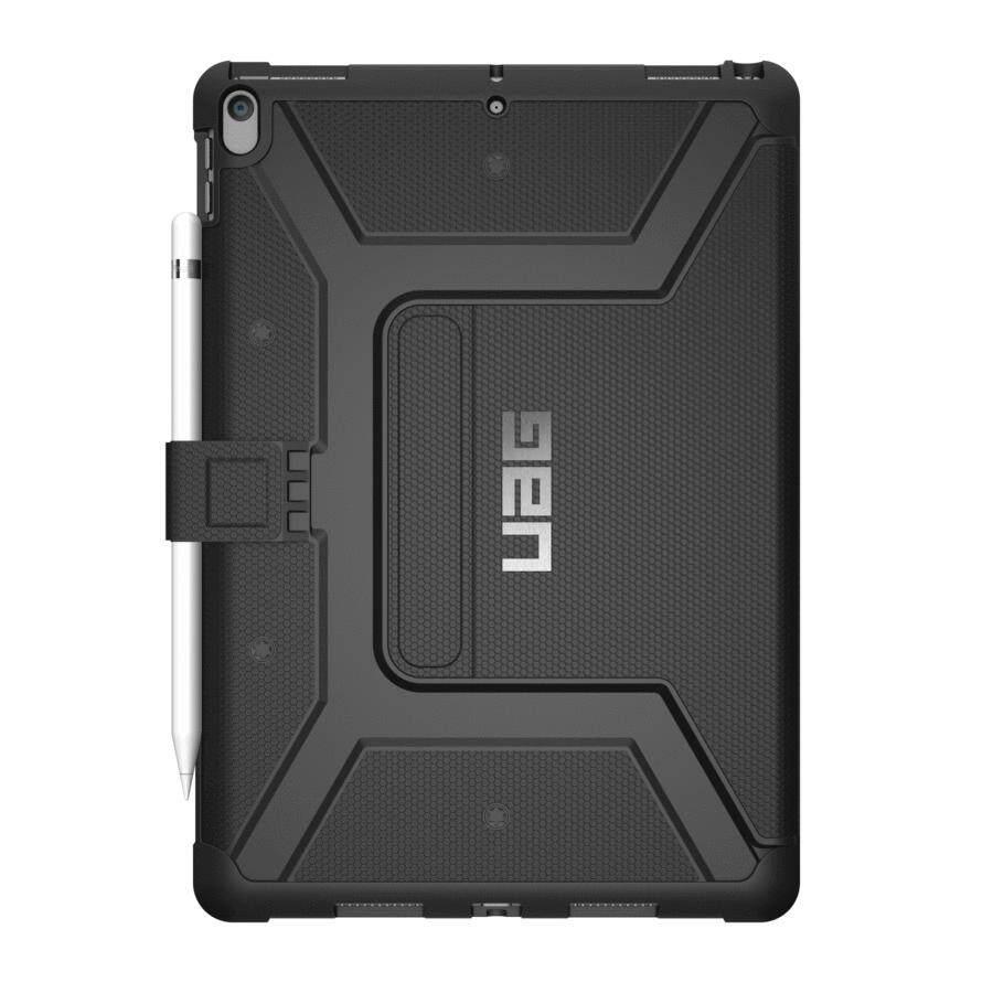 ORIGINAL UAG Metropolis New iPad Air 10.5 Inch (2019) Magma with Pencil Holder [READY STOCK]