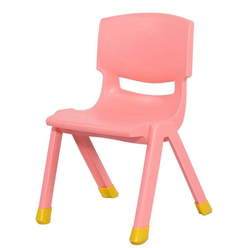 เช่าเก้าอี้ กรุงเทพ RuYiYu - 28 ซม. ความสูง  ซ้อนกันได้พลาสติกเด็กการเรียนรู้เก้าอี้  เก้าอี้ที่สมบูรณ์แบบสำหรับ Playrooms  โรงเรียน  daycares และบ้าน