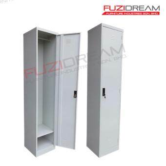 Harga 1 Compartment Locker