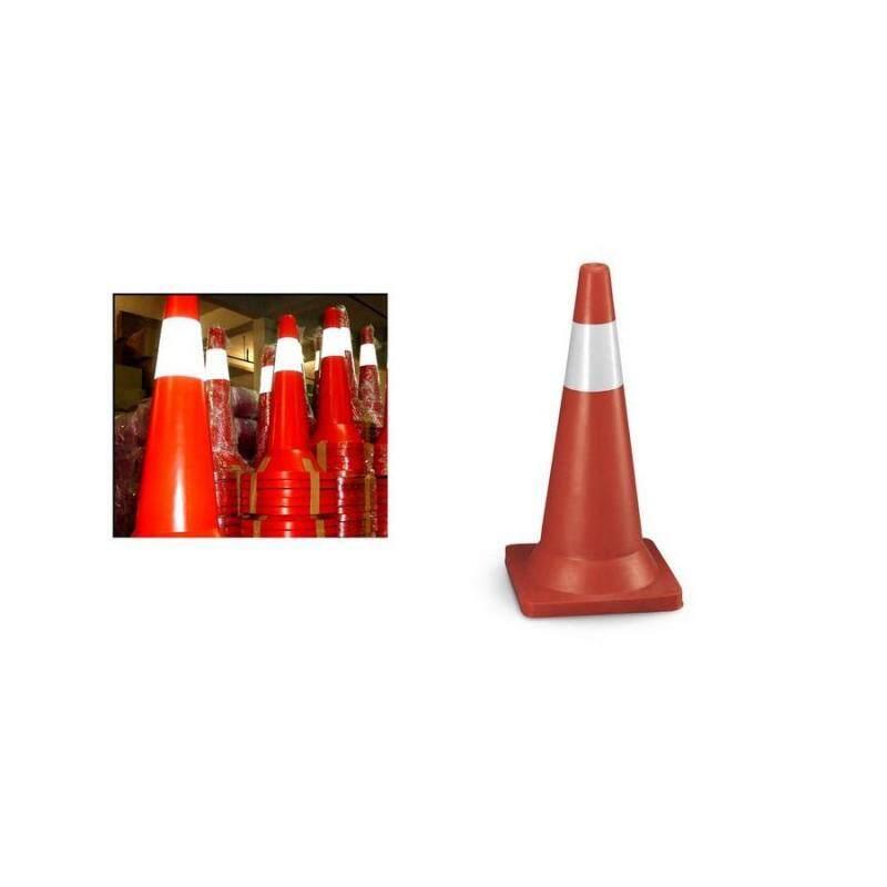 Buy 1 pcs 30 Traffic Cone - Red Malaysia
