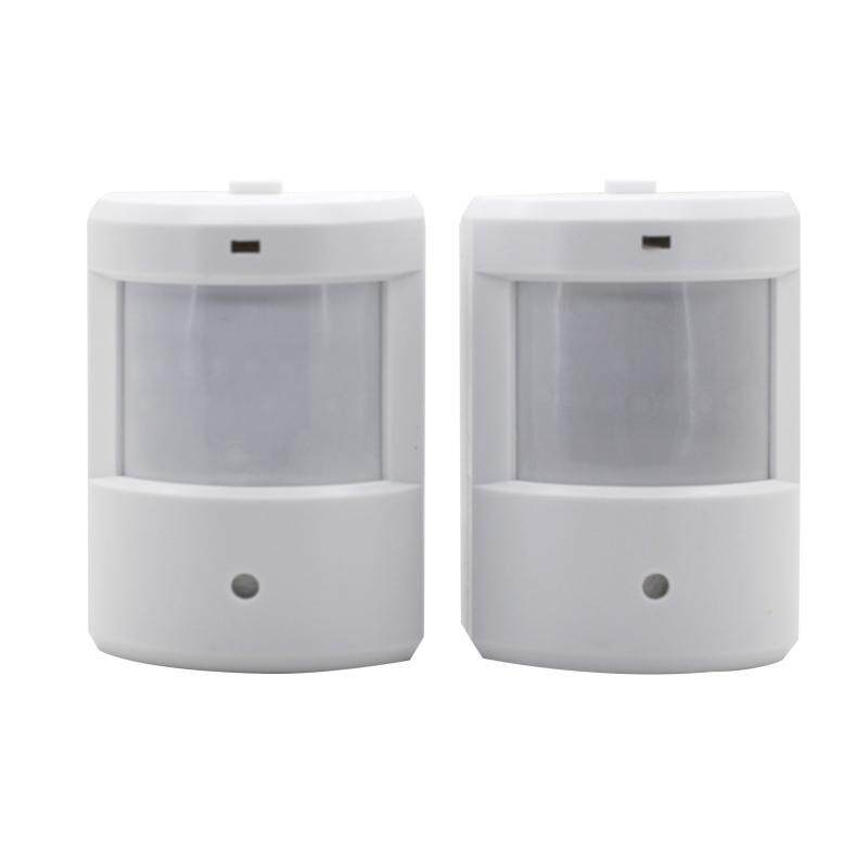 Bandingkan Toko Door Window Entry Alarm - Alarm Anti Maling Alarm Pelindung Rumah Alarm Pintu Jendela. Source · 1 untuk 2 PIR Sensor Inframerah Bel Rumah ...