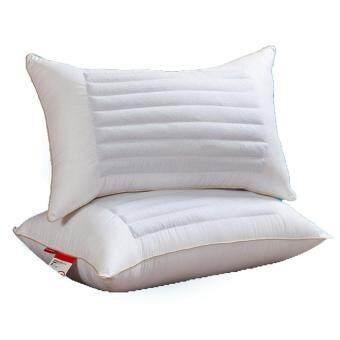 1 Unit Healthcare Natural Aroma Pillow - Jasmine - 2