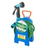 (LZ) 10 Meter Portable Mini Hose Reel
