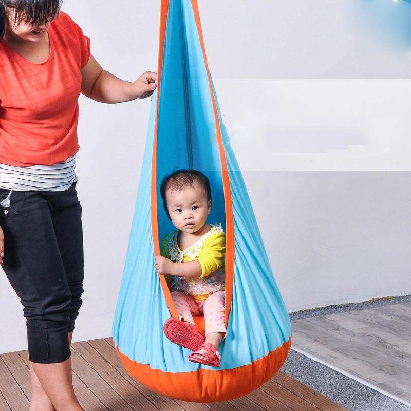 toddler cabin hammock rocking pdx stand outdoor with reviews cotton wayfair magic