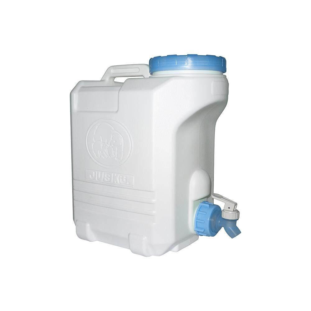 10L Lifestyle Water Storage Tank - Blue