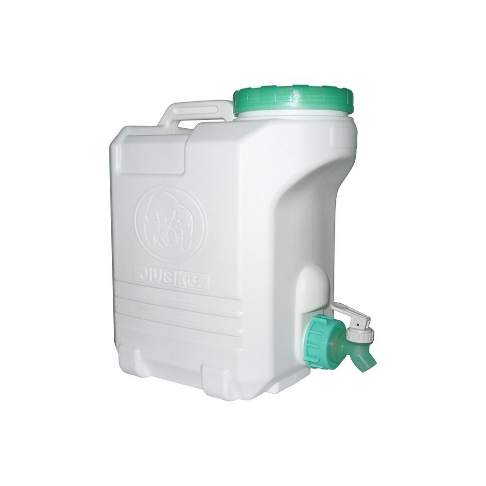 10L Lifestyle Water Storage Tank - Green