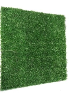 10MM ARTIFICIAL GRASS FAKE GRASS SYNTHETIC GRASS (1 METER X 1 METER ) CARPET