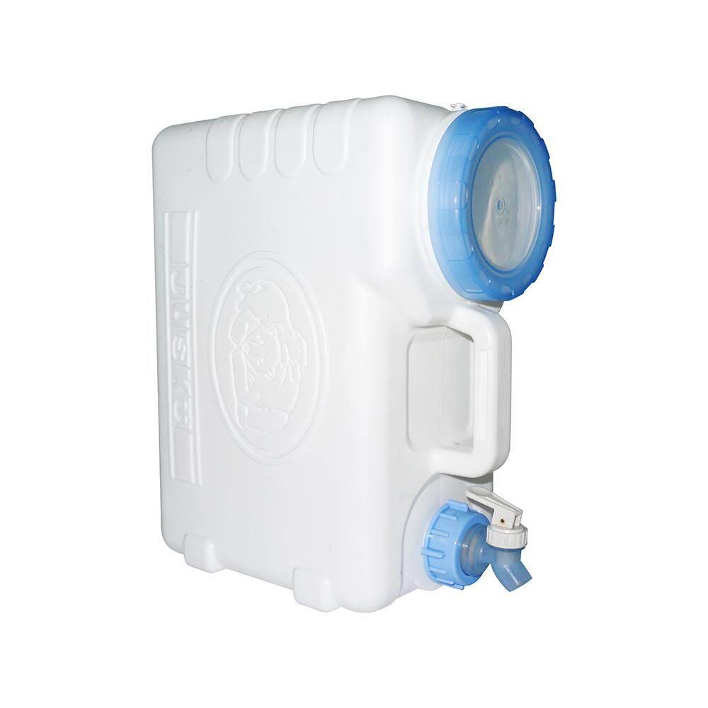 15L Lifestyle Water Storage Tank - Blue