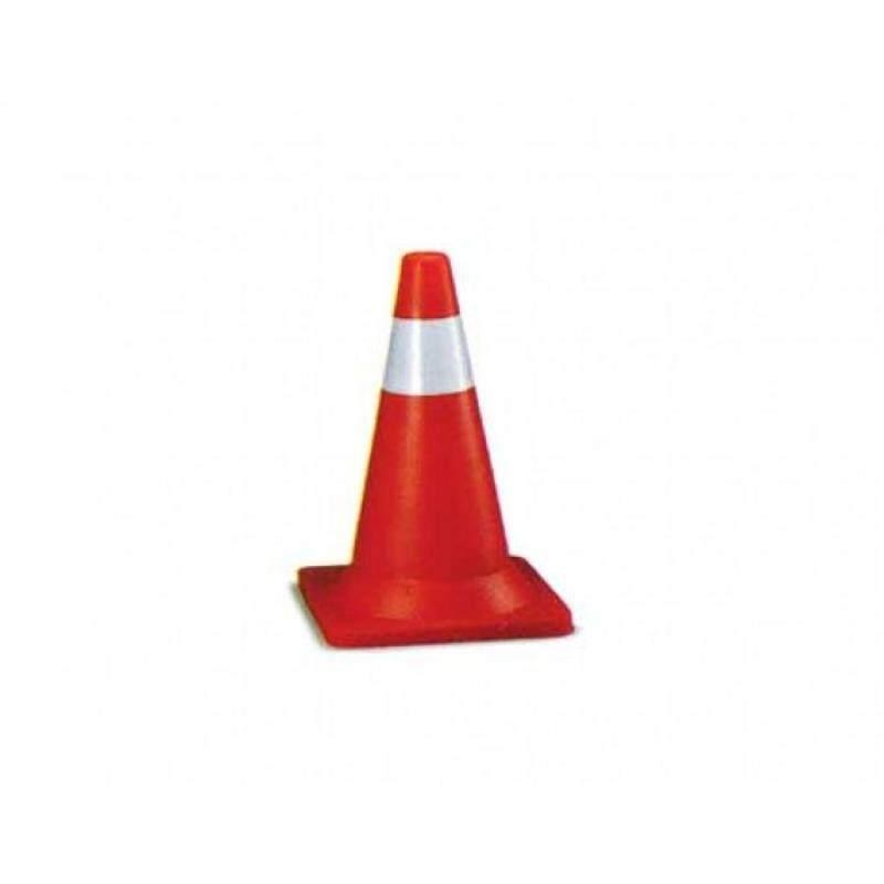 """Buy 18"""" Cylinder Shape Traffic Cone Malaysia"""