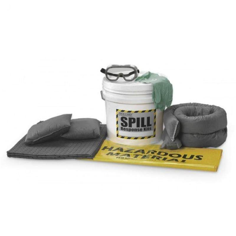 Buy 18l Portable Spill Kit Malaysia
