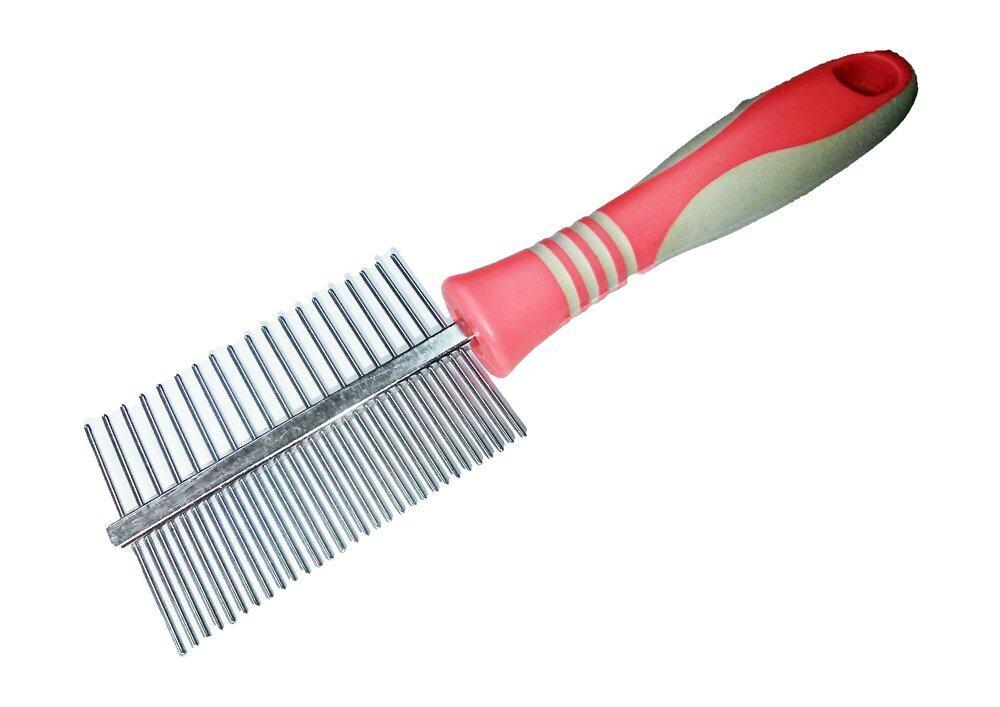 1st Selection Twin Teeth Comb