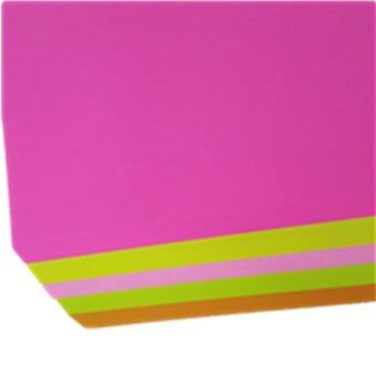 2 packets neon colour paper 5 assorted cyber color a4 100sheetsper packet 2 - Color Packets