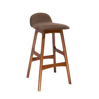 scandinavian furniture style. 2 pcs hk dbc832 scandinavian style bar chair dirty oak furniture