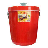 (OW) 28 Lit Toyogo Hot and Cold Thermal Food Container