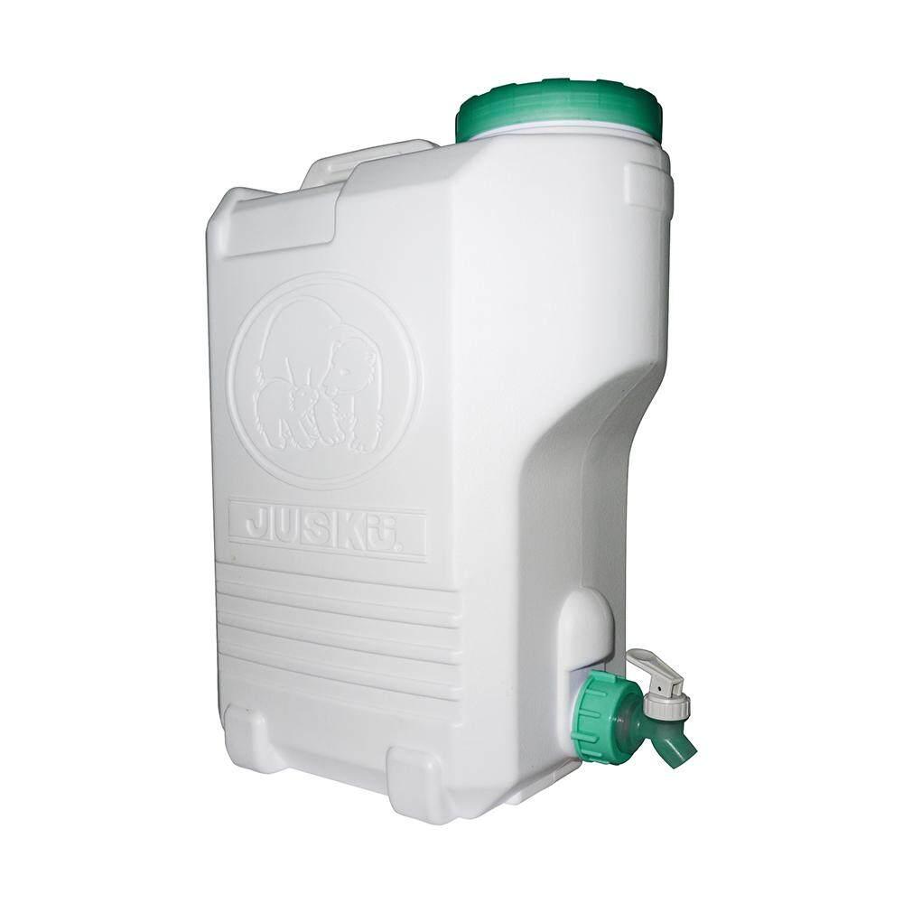 20L Lifestyle Water Storage Tank - Green