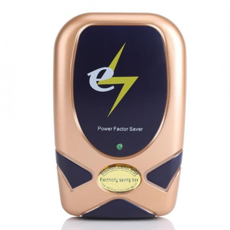 28KW Home Electricity Power Energy Factor Saver Electronic Saving Box Device Tools US Plug