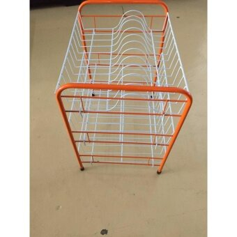 2M-7713 3 Layer Plate Rack