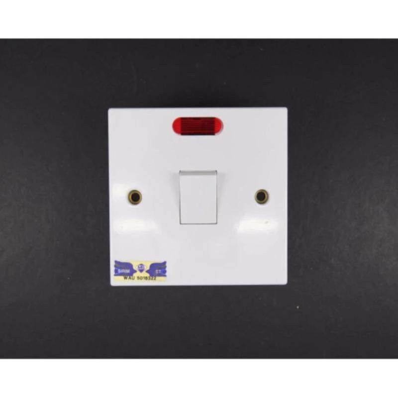 Buy 3 pcs UMS 20A Water Heater Switch WH220 (Sirim Approved) Malaysia