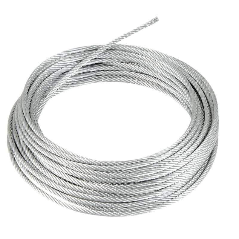Buy 3.0 mm Wire Rope - 20 Meter Malaysia