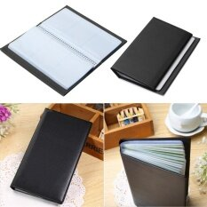 300 cards leather business name id credit card holder book case 300 cards leather business name id credit card holder book case keeper organizer malaysia colourmoves