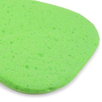 360WISH Compressed Car Cleaning Wash Sponge - Green (EXPORT) - 3