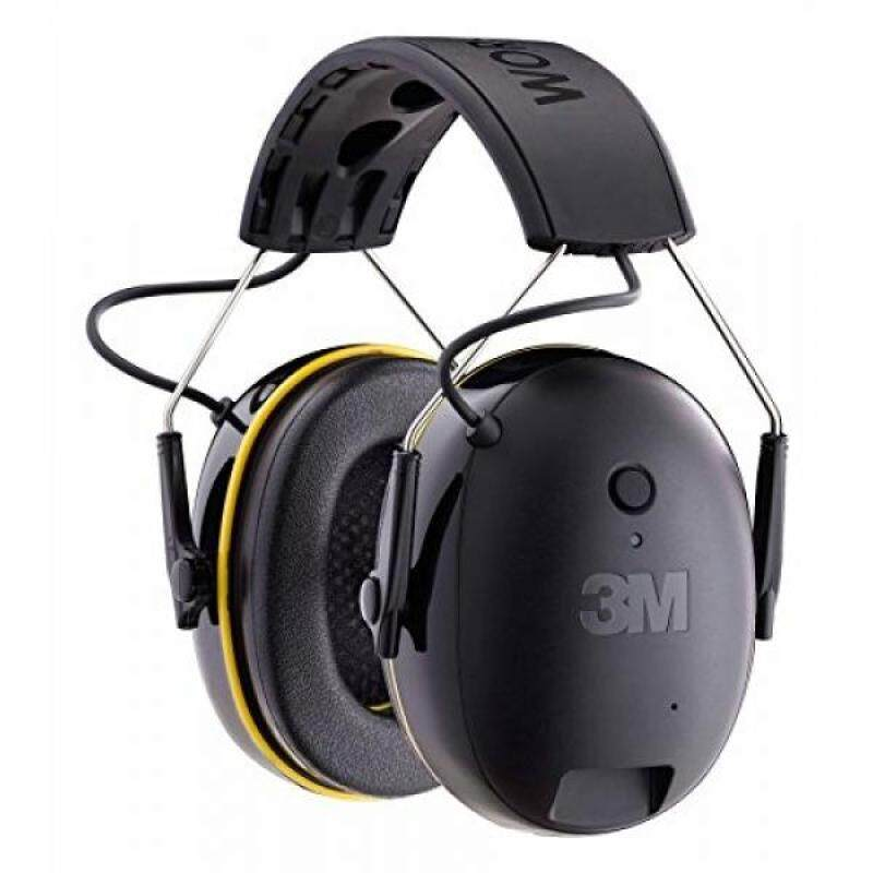 Buy 3M 90543-4DC WorkTunes Connect Hearing Protector with Bluetooth Technology, 1 Pack Malaysia
