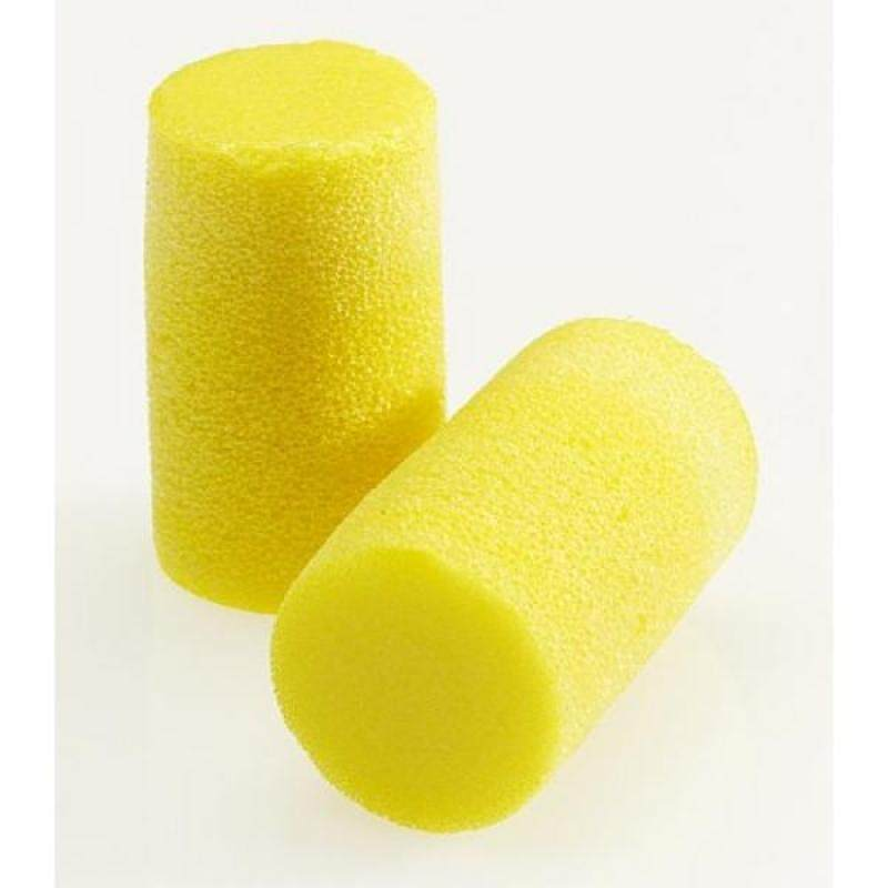 Buy 3M E-A-R Classic Plus Uncorded Earplugs, Hearing Conservation 310-1101 in Pillow Pack Malaysia